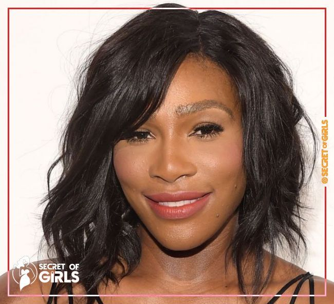 Serena Williams 32 Chic Gorgeous And Short Hairstyles To Inspire Your New Loo Chic Gorgeous Hairstyles In 2020 Hair Styles Olivia Culpo Hair Short Hair Styles