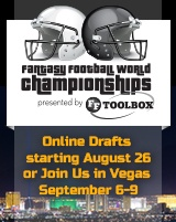 Fantasy Football World Championships