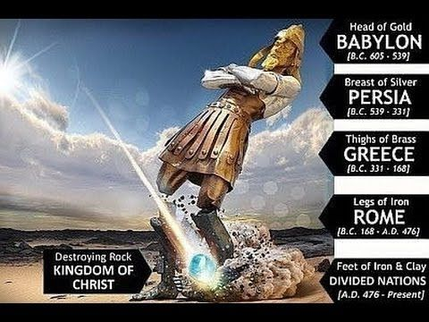 Undeniable End of Days Prophecy Now Unfolding! - Walid Shoebat