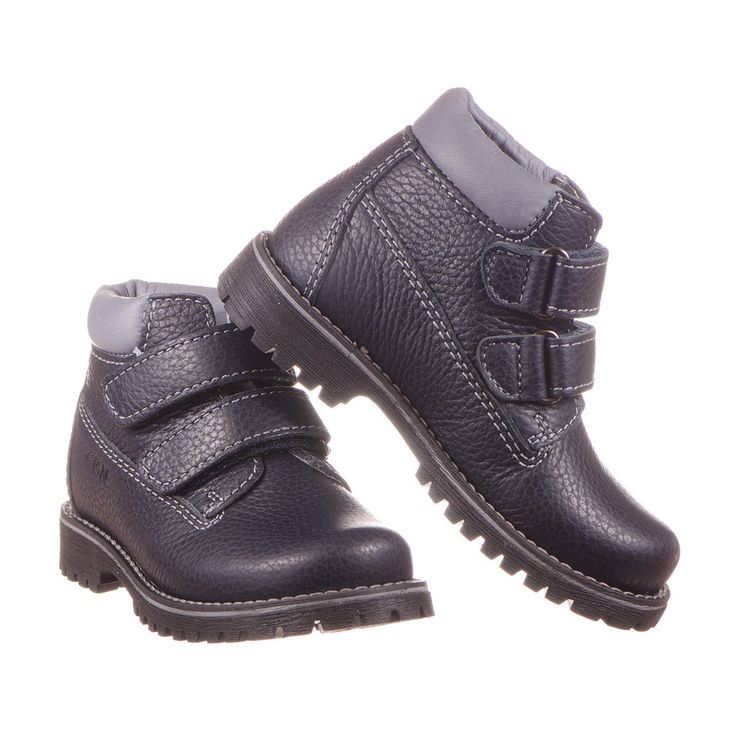 Boys full grain leather ankle boot with padded collar. So comfy and stylish for fall! http://www.ciciban.ca/products/timber-deep-20  #ciciban #fall #boots #boysfashion