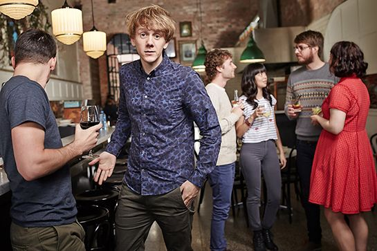 Please Like Me, AustraliaEarning comparisons to Lena Dunham and Girls, creator Josh Thomas also writes and stars in this show, which follows his character realizing that he's gay in his early 20s, while also dealing with his mother's mental illness and his father's second marriage.Where to watch: Amazon
