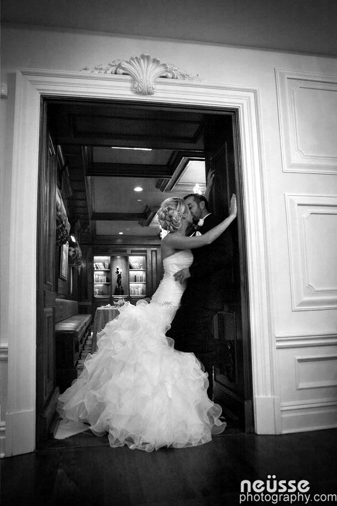 Sexy Wedding Pictures Not For Your Wedding Album ❤ See more: http://www.weddingforward.com/sexy-wedding-pictures/ #weddingforward #bride #bridal #wedding