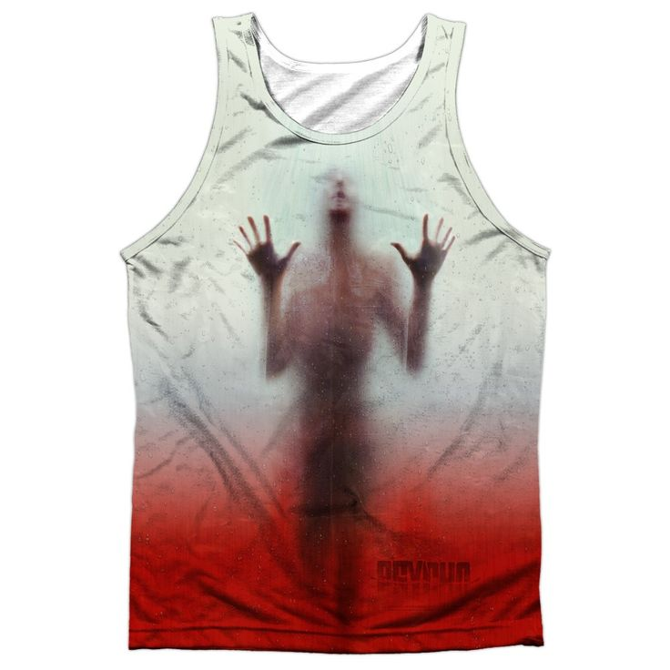 "Checkout our #LicensedGear products FREE SHIPPING + 10% OFF Coupon Code ""Official"" Psycho/shower-adult 100% Poly Tank T- Shirt - Psycho/shower-adult 100% Poly Tank T- Shirt - Price: $24.99. Buy now at https://officiallylicensedgear.com/psycho-shower-adult-100-poly-tank-t-shirt-licensed"