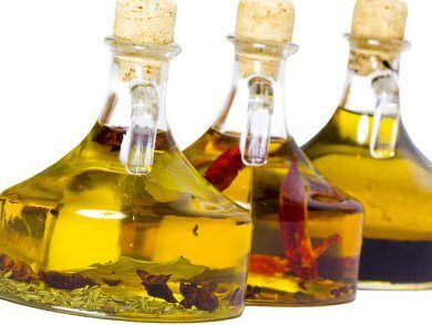 azeite-aromatizado