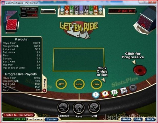 Play 41 #Poker #games for free >> jackpotcity.co/free-poker.aspx
