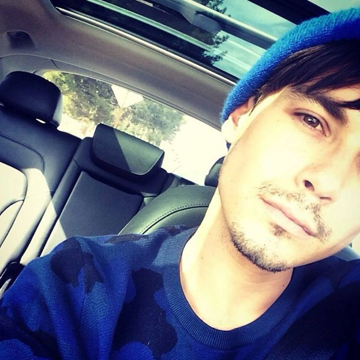 Tyler Blackburn Haircut Image Collections Haircuts For Men And Women