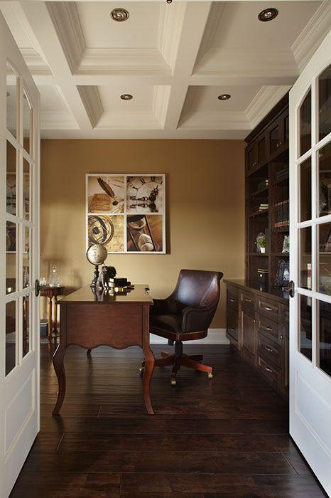 Best Study Room Design: 29 Best Florentine Model Home Images On Pinterest