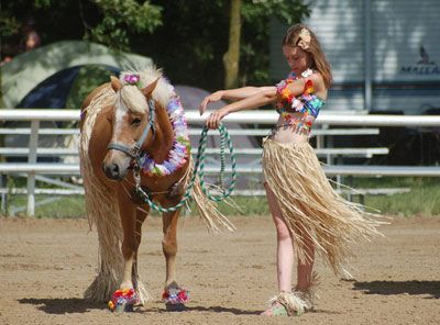 halloween horses | See the Winners of Horse Illustrated's Facebook Costume Contest