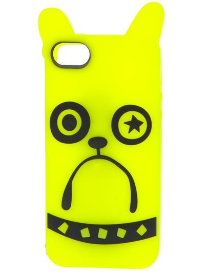 Marc By Marc Jacobs Pickles Iphone 5 Case