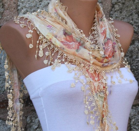 best 25 summer scarves ideas on