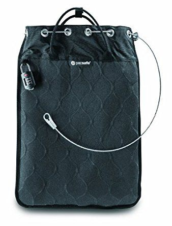 Amazon.com | Pacsafe Travelsafe 12L GII Portable Safe | Packing Organizers