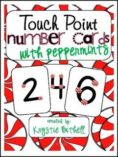 "FREE MATH LESSON - ""Christmas Math Number Cards"" - Go to The Best of Teacher Entrepreneurs for this and hundreds of free lessons. Pre-Kindergarten - 2nd Grade     #FreeLesson     #Math       #Christmas       http://www.thebestofteacherentrepreneurs.com/2016/11/free-math-lesson-christmas-math-number.html"