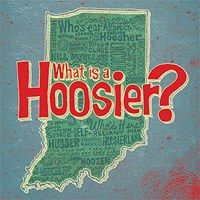 Hoosier: Logo, Sons, Poster