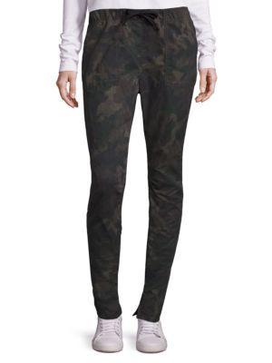 RAG & BONE Denny Camo Jogger Pants. #ragbone #cloth #pants