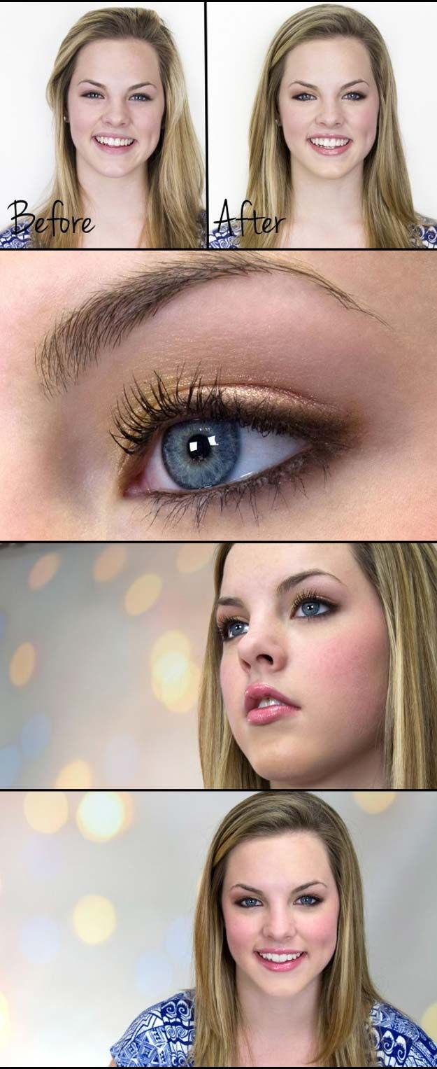 Best Beauty Tips For Teens - Party Makeup for Teens using Drugstore Products! - The Best Products And DIY Make Up Ideas For Losing Weight And Using Eye Makeup For Looking Cute When You Go Back To School. Makeup Ideas Beauty Tips Every Teen Should Know. Beauty Tips For A Faster Morning Routine And Homemade DIY Beauty Tips And Tricks For Teenage Girls. Some Beauty Tips For Face And Glowing Skin And Simple Beauty Tips To Fight Acne And Prevent Breakouts And Blackheads. Get Rid Of Pimples And…