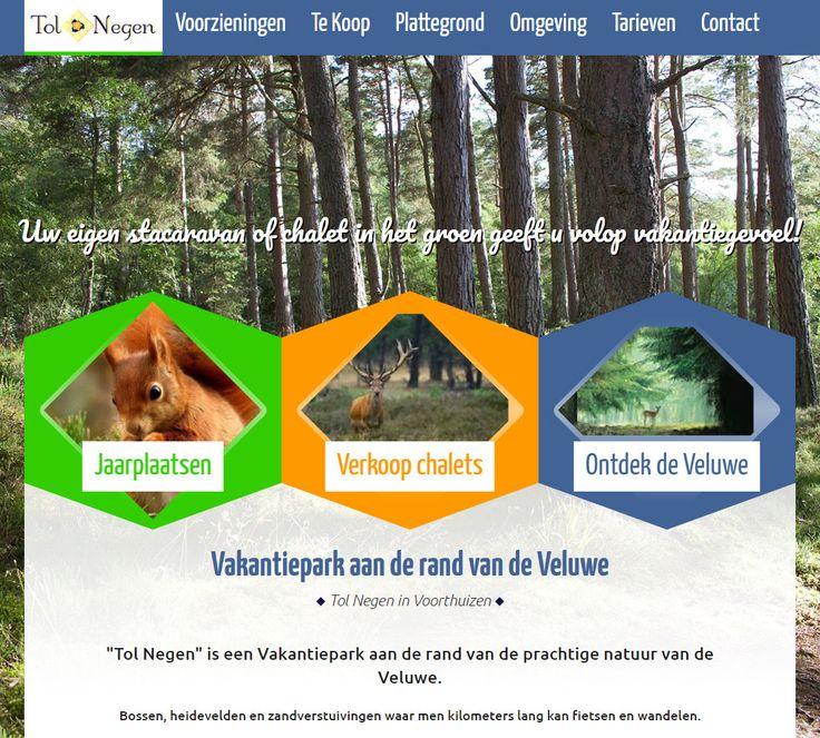 Vakantiepark Tol Negen: Een ideale plaats voor uitstapjes in de omgeving, met veel natuur, gezellige Veluwse dorpjes, vele dagrecreatie parken, wildparken dierentuinen en interessante musea. - ww.tolnegen.nl