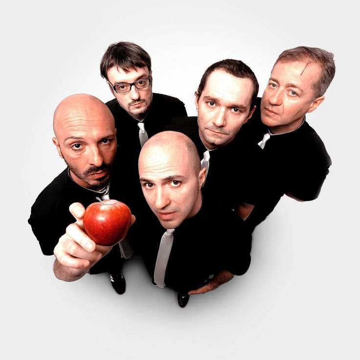 subsonica.