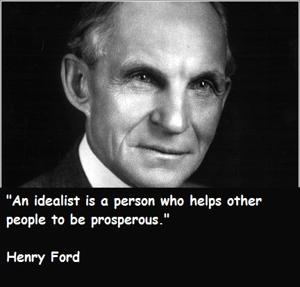 Ford Quote Interesting 17 Best Henry Ford Quotes Images On Pinterest  Henry Ford Quotes