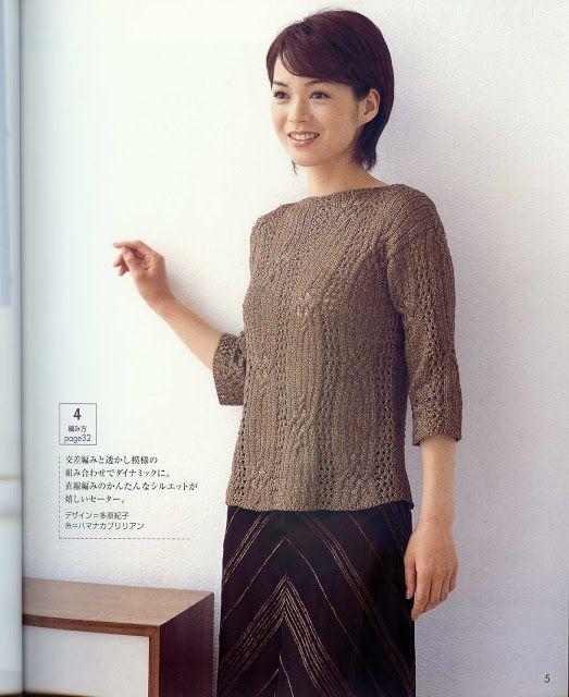 日文女裝夏天衫2007 - 婉如清扬2 - Picasa Web Albums