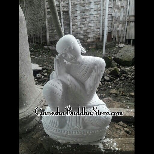 For sale..Buddha Finishing Special White