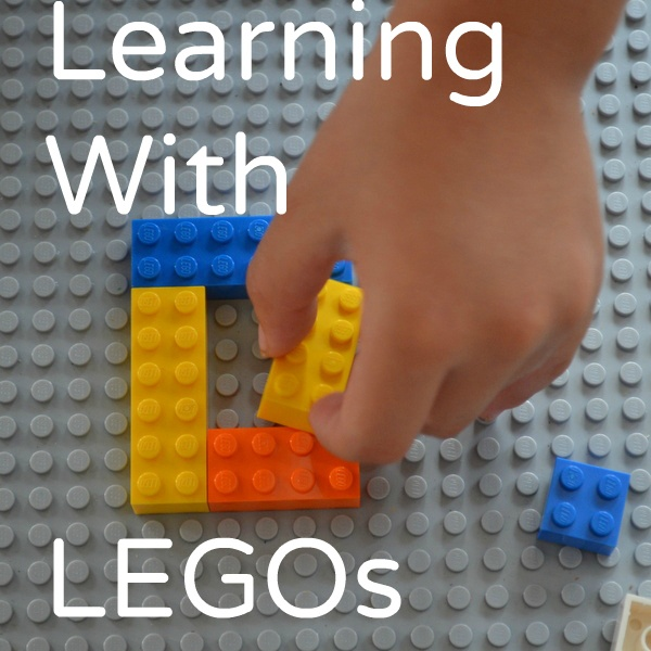 1000+ images about Kids' LEGO Learning Activities on Pinterest ...