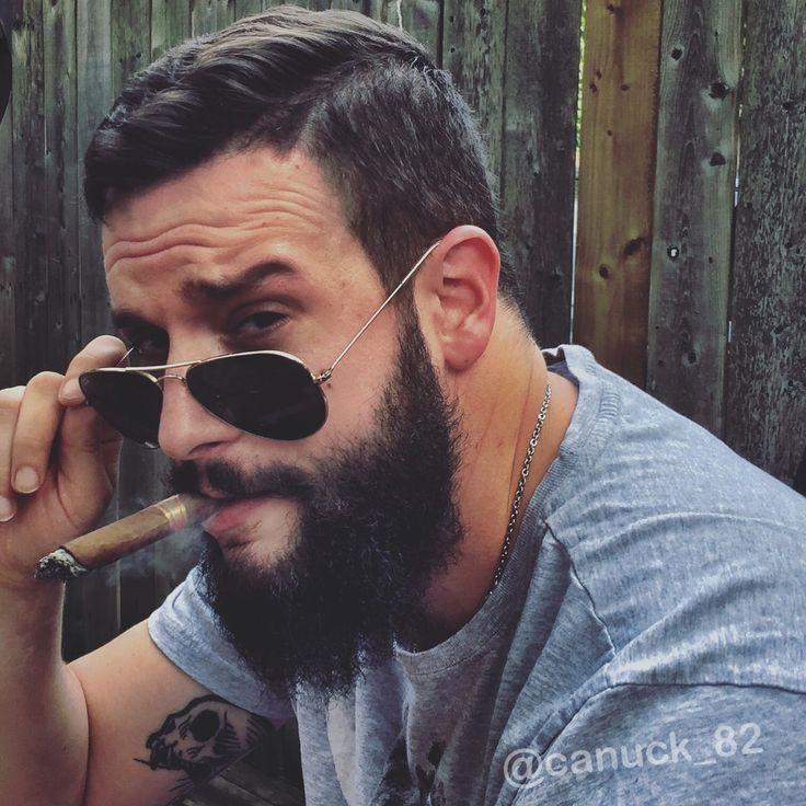 from Orlando gay hunk smoking cigars
