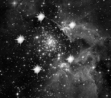 A Ceiling of Five Starlights Symphony (Portals 5-9)