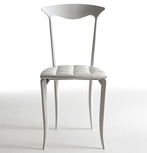 JANUS Et Cie Charme Chair. Also In Black And Red.