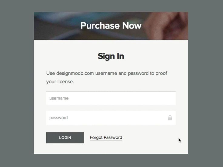 Purchase/Sign in