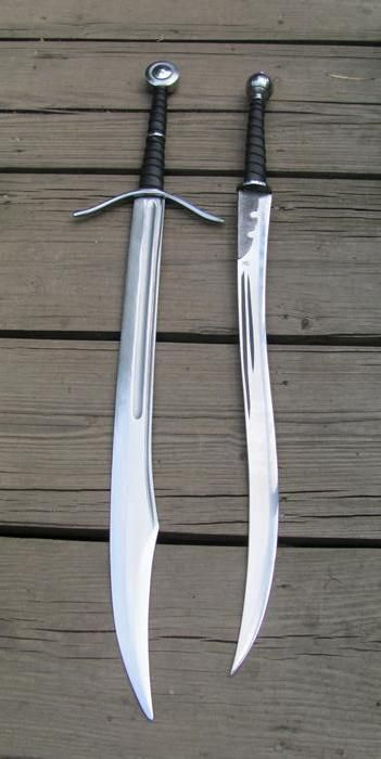 Falchion blade - Google Search