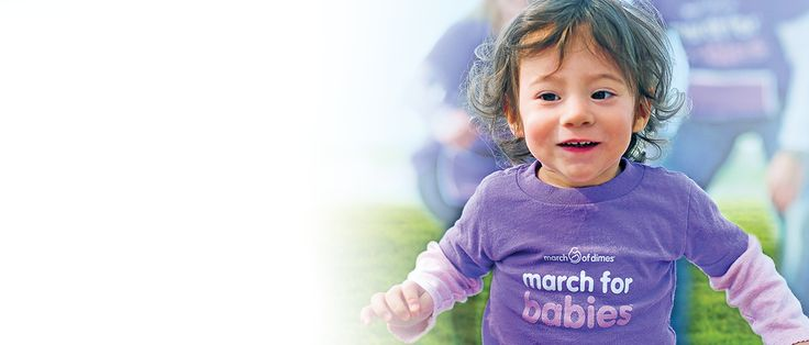 Home | March of Dimes | A Fighting Chance For Every Baby