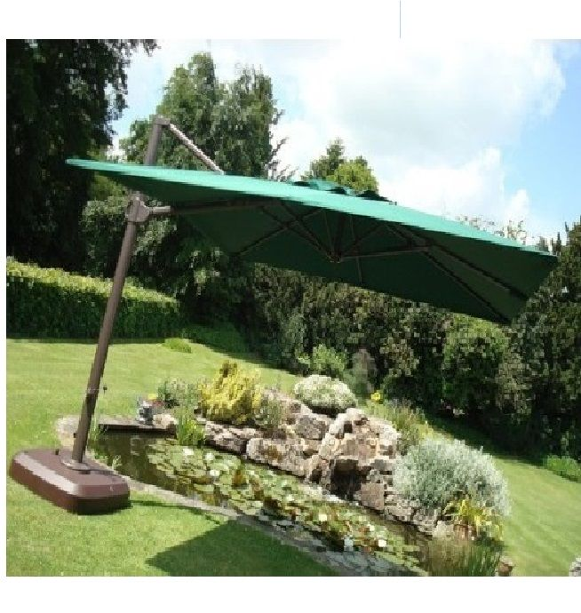 We offer you a huge collection of #cantilever_parasol to provide you with the perfect shade solution for your garden...