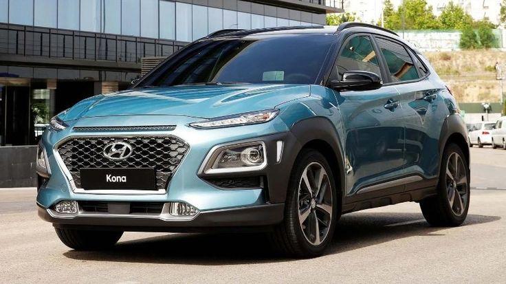 Novo SUV da Hyundai, Kona vai mudar nome em Portugal para não ser palavrão - 13/06/2017 - UOL Carros