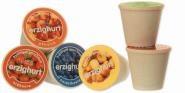 Erzi Joghurt - small sauce cartons from Indian?