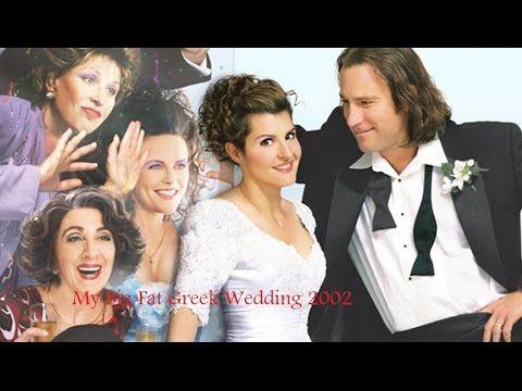 Nia Vardalos, John Corbett movies - My Big Fat Greek Wedding