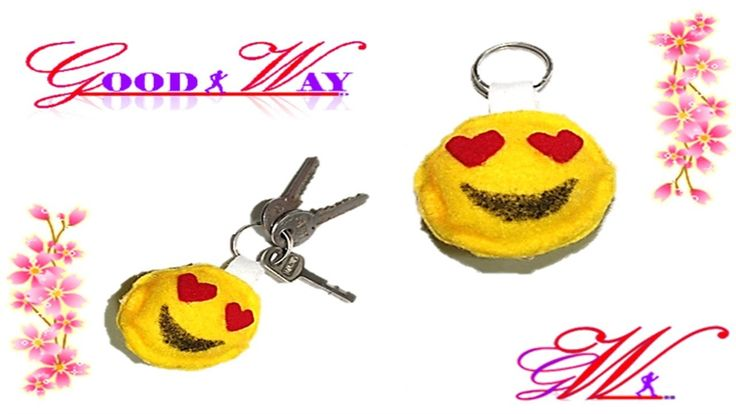 25 best ideas about how to make keychains on pinterest