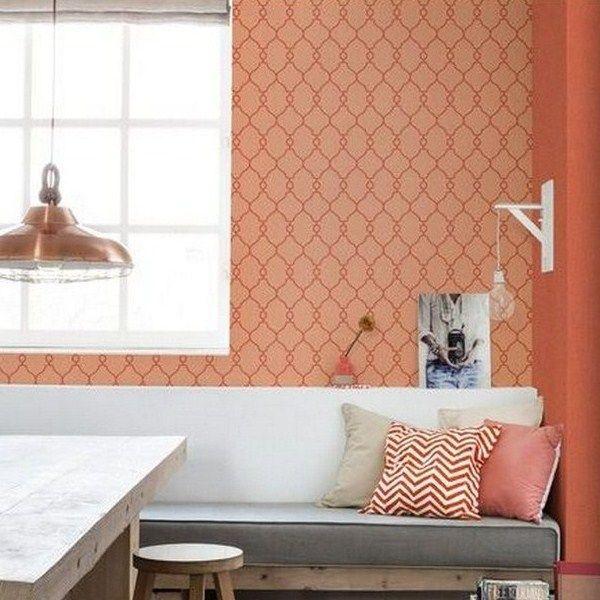 98 best papeles pintados y molduras images on pinterest - Papeles pintados la maison ...