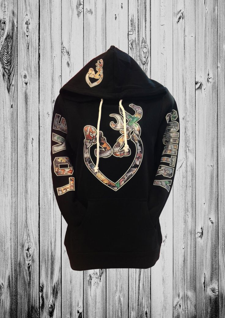 Love Country Camo Heart Hoodie by calicustom530 on Etsy https://www.etsy.com/listing/202150880/love-country-camo-heart-hoodie