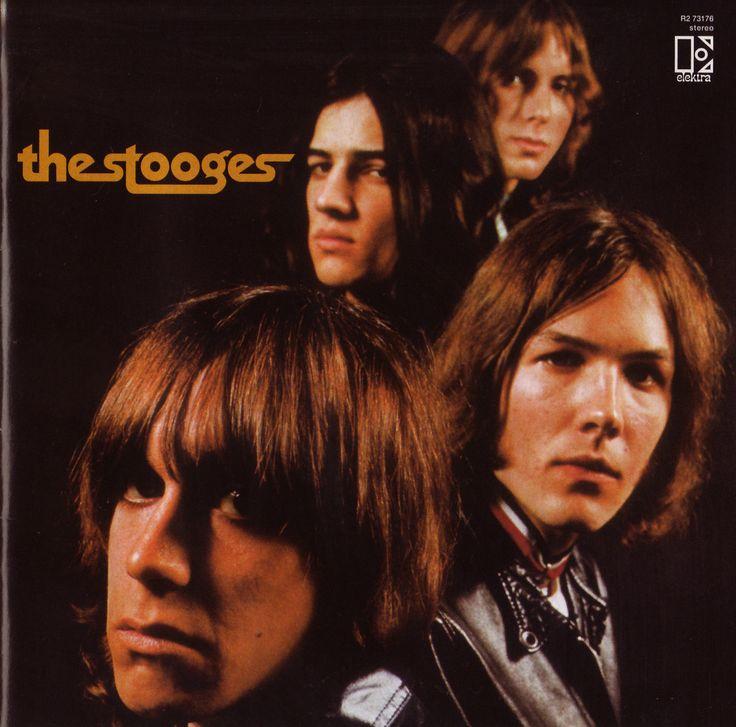 The Stooges Well It S 1969 Okay 洋楽 アルバム 洋楽 アルバム