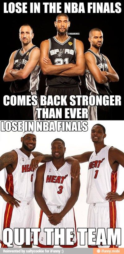 Lol but true....., #spurs #gospursgo