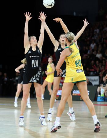 Diamonds level Constellation Cup series against Silver Ferns #ConstellationCup #SilverFerns
