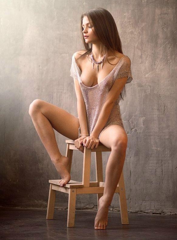 Big naked models nude