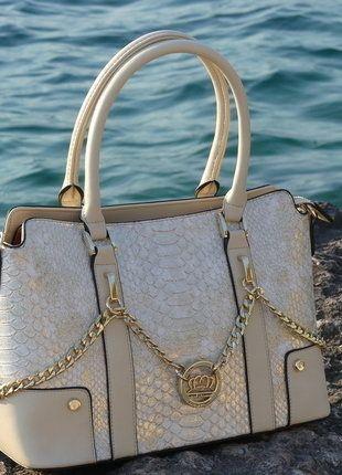 Kaufe meinen Artikel bei #Kleiderkreisel http://www.kleiderkreisel.de/damentaschen/handtaschen/138372386-luxus-handtasche-neu-damentasche-henkeltasche-kroko-optik