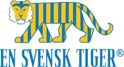 """The Swedish tiger was used in Swedish propaganda during WW2. The wordplay is not exactly a shibboleth, but the wordplay requires an understanding of Swedish, """"tiger"""" meaning both """"tiger"""", as in the animal, and """"to keep silent"""". The meaning, then, is that you should not blabber about what might be sensitive things and so endanger your nation."""