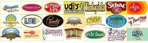 Alimenti senza glutine, il grosso business