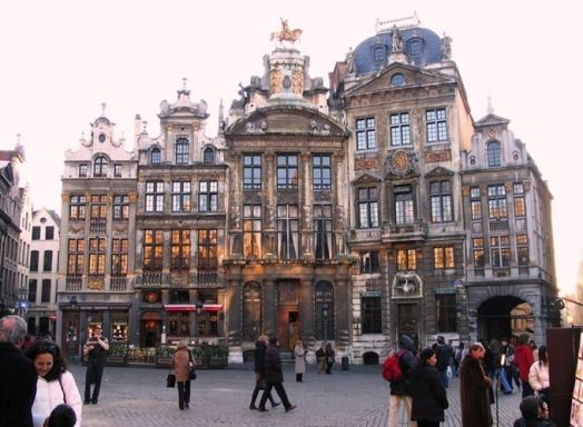 Things to do in Brussels, Belgium - Brewery Museum (http://wonderfulwanderings.com/things-to-do-in-brussels-part-2/)