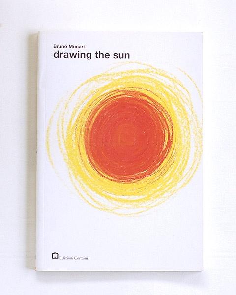Bruno Munari - Drawing The Sun