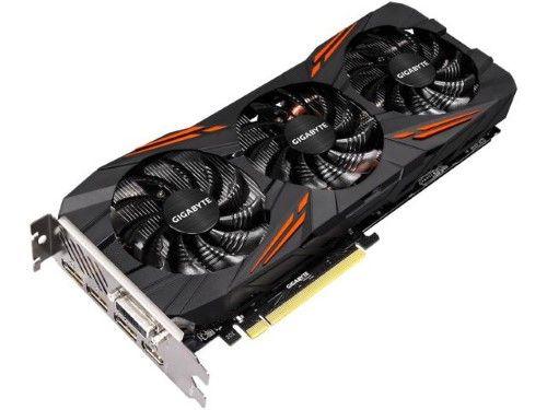 Gigabyte GeForce GTX 1070 Ti Gaming 8G | Products | Best