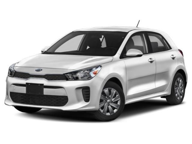 2020 Kia Rio 5 Door S In 2020 Kia Rio Car Rear Seat