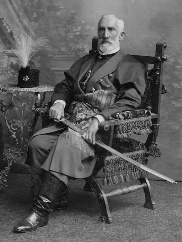 Kazimierz Witosławski – powstaniec i burmistrz Kołomyi